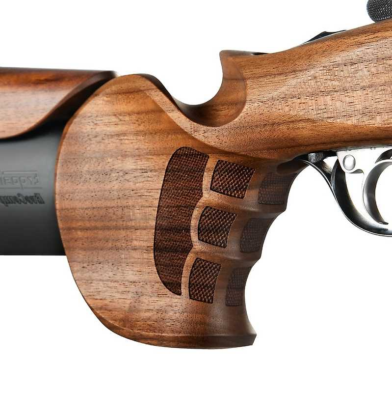 Blaser F3 with Ergosign Evocomp   Trap Shooters Forum